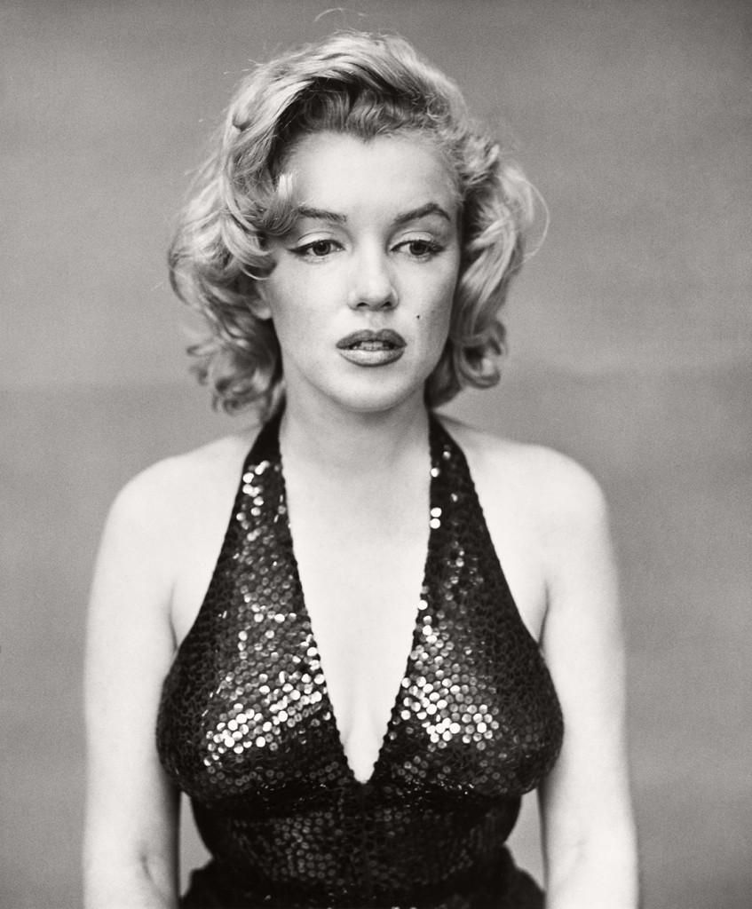 Marilyn Monroe, acto#63DF3C