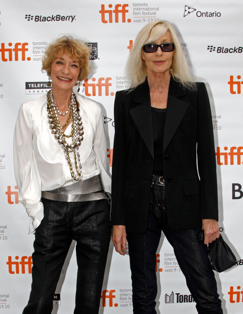 """L'Amour Fou"" Premiere - 2010 Toronto International Film Festival"