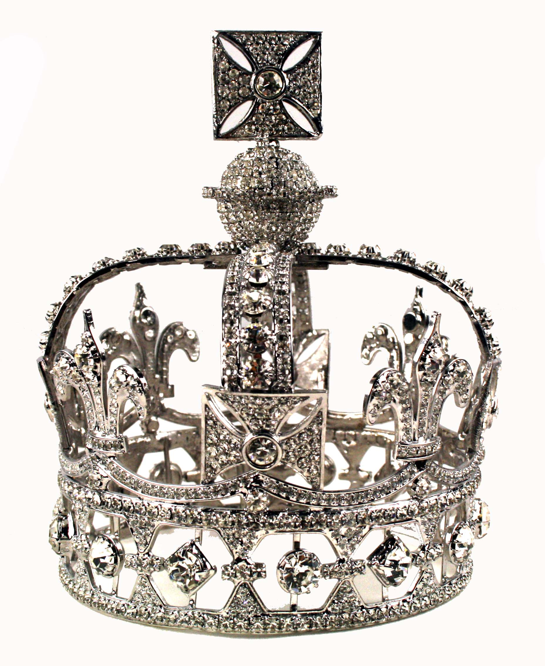 Gracie the queen s private diamond collection a talk for Englisch krone