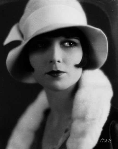 Actress - Louise Brooks