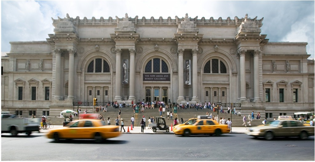 The Metropolitan Museum of Art, New York