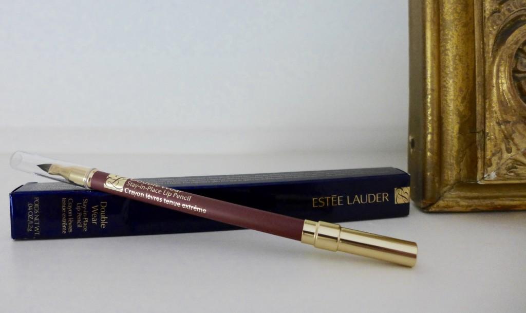 Estēe Lauder Double Wear Stay-in-Place Lip Pencil   Photograph:  GRACIE
