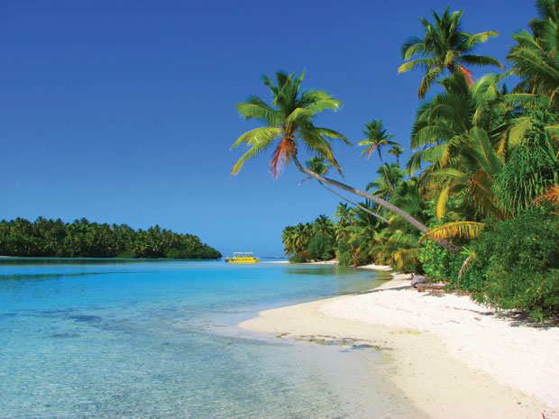 Fiji:  Photograph:  Google