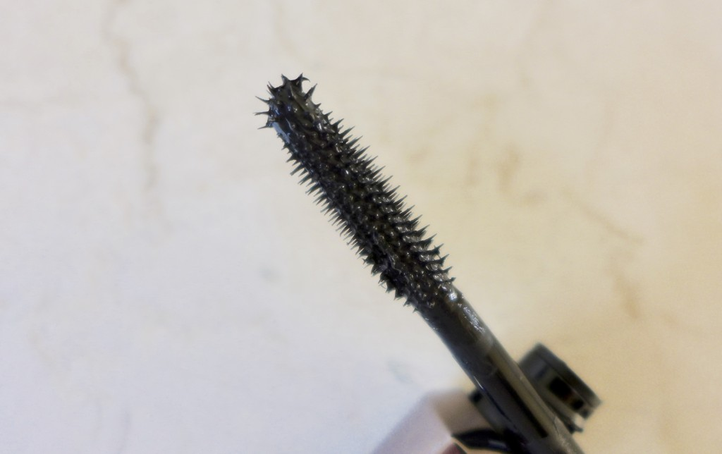benefit 'they're Real' mascara PHOTOGRAPH: GRACIE