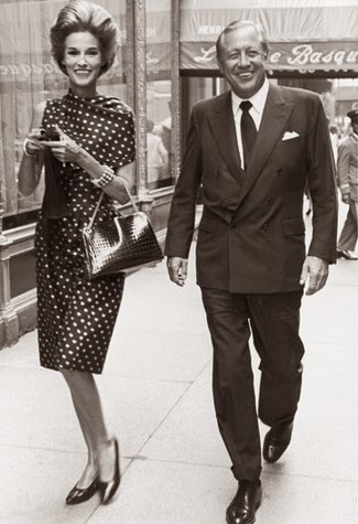 babe paley 1 and husband