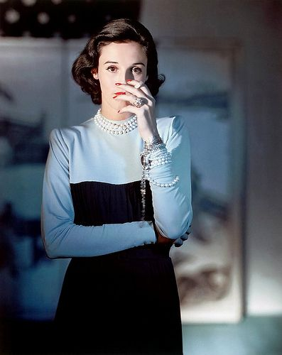 babe-paley-wearing-a-creation-of-traina-norell-photographed-by-horst-p-horst-from-american-vogue-in-1946