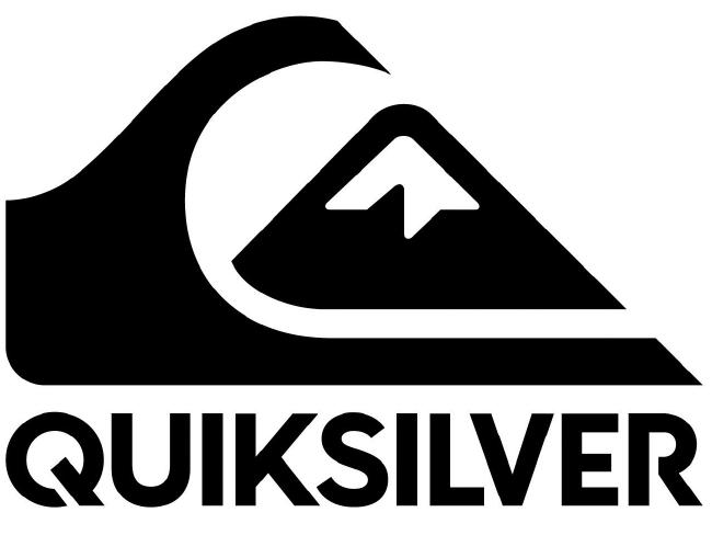 Quicksilver Surf Logo