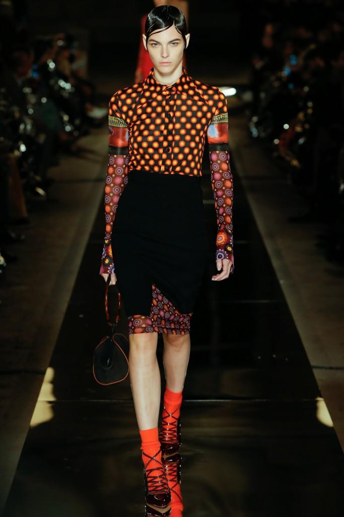 Givenchy SS17 Image Vogue.com