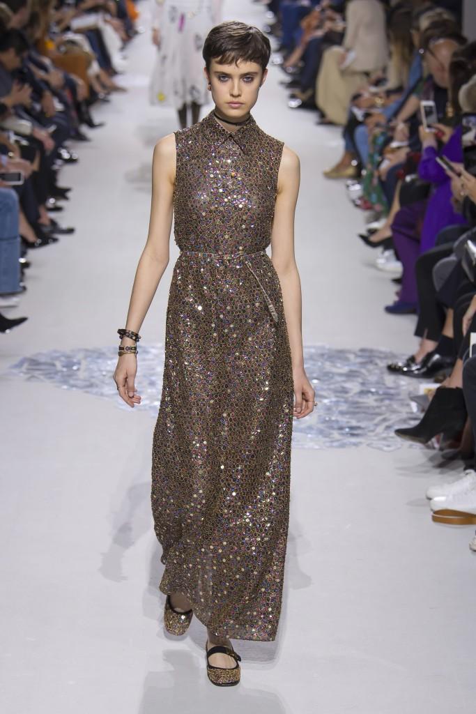 Dior evening No 56